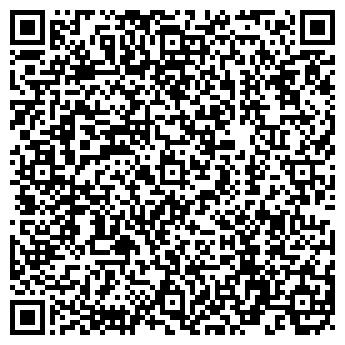 QR-код с контактной информацией организации ФАБРИКА ХОРОШИХ ОКОН