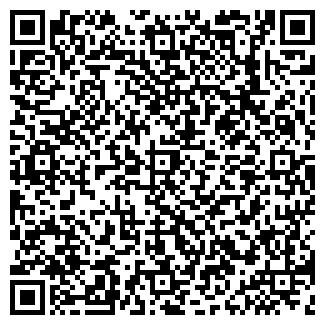 QR-код с контактной информацией организации ТЕХМАСТЕР-Д