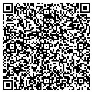 QR-код с контактной информацией организации ДОМОС