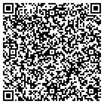 QR-код с контактной информацией организации ТОРГОВЫЙ ГОРОД
