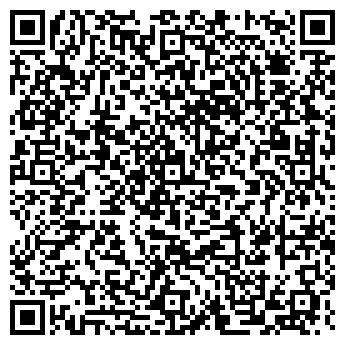 QR-код с контактной информацией организации БЛАГОСОСТОЯНИЕ НПФ