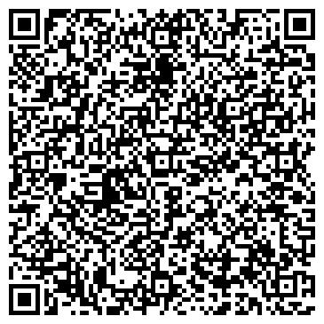 QR-код с контактной информацией организации ВЕСНУШКА, ДЕТСКИЙ САД № 16