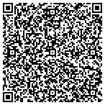 QR-код с контактной информацией организации ВЕСЁЛЫЕ СТРИЖИ, ДЕТСКИЙ САД № 18