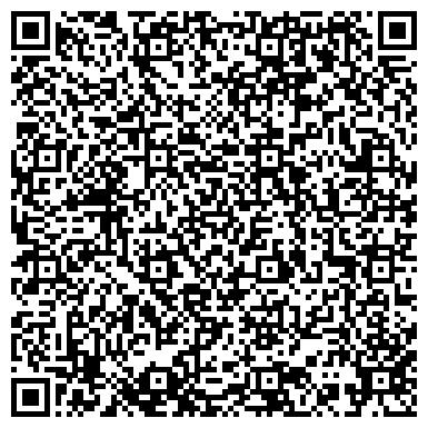 QR-код с контактной информацией организации ДЕЛЬФИН, ЦЕНТР РАЗВИТИЯ РЕБЁНКА - ДЕТСКИЙ САД № 35