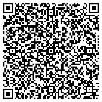 QR-код с контактной информацией организации ГНОМ, ДЕТСКИЙ САД № 33