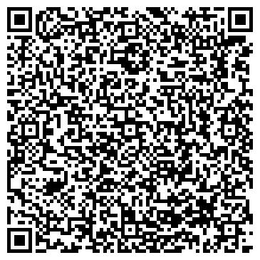 QR-код с контактной информацией организации ЕДИНАЯ ДЕЖУРНАЯ ДИСПЕТЧЕРСКАЯ СЛУЖБА