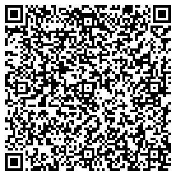 QR-код с контактной информацией организации РОСИНКА, ДЕТСКИЙ САД № 38