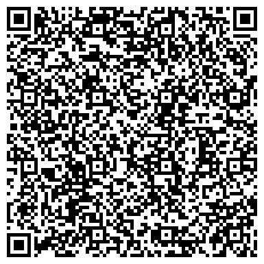 QR-код с контактной информацией организации АГЕНТСТВО КЛУБ ПУТЕШЕСТВИЙ ТРОПИКАНКА