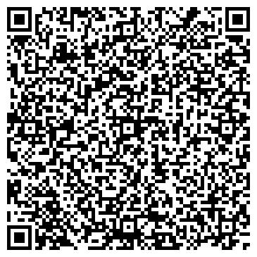 QR-код с контактной информацией организации СВЕТЛЯЧОК, ДЕТСКИЙ САД № 34