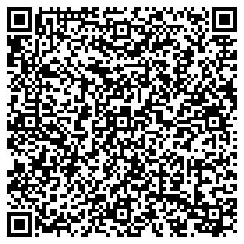 QR-код с контактной информацией организации СОЛНЫШКО, ДЕТСКИЙ САД