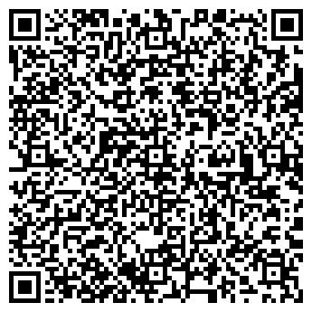 QR-код с контактной информацией организации СОЛНЫШКО, ДЕТСКИЙ САД № 28