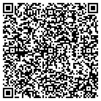 QR-код с контактной информацией организации КТИК