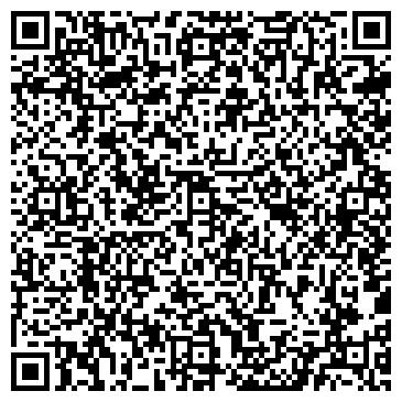 QR-код с контактной информацией организации ЦВЕТИК-СЕМИЦВЕТИК, ДЕТСКИЙ САД № 19