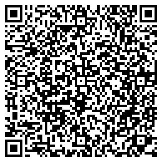 QR-код с контактной информацией организации BONO