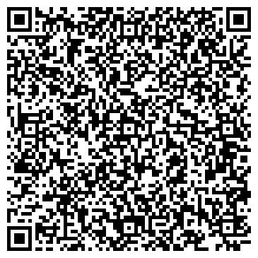 QR-код с контактной информацией организации УМВД России по г.о. Домодедово