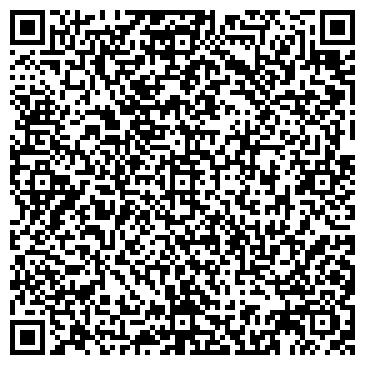QR-код с контактной информацией организации ООО ЭЙБИЭЙ-СТРОЙ