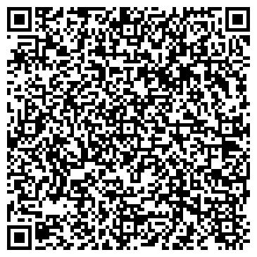 QR-код с контактной информацией организации ГОРОДСКОЕ ОТДЕЛЕНИЕ МИЛИЦИИ МКРН АВИАЦИОННЫЙ