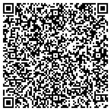 QR-код с контактной информацией организации ВЕТЕРИНАРНАЯ КЛИНИКА ДОКТОРА ВОРОНИНА