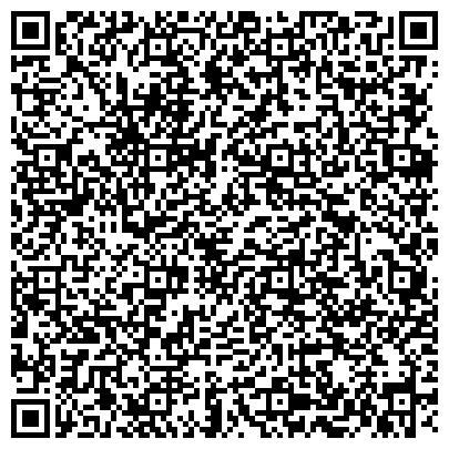 QR-код с контактной информацией организации ДОМОДЕДОВСКАЯ РАЙОННАЯ СТАНЦИЯ ПО БОРЬБЕ С БОЛЕЗНЯМИ ЖИВОТНЫХ