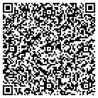 QR-код с контактной информацией организации СТРАНА ГНОМОВ