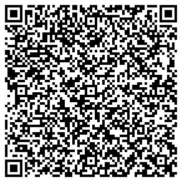 QR-код с контактной информацией организации ОАО ЗАРЯ-ЖИЛСЕРВИС