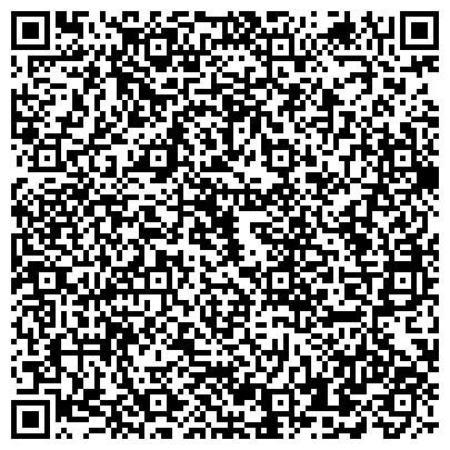 QR-код с контактной информацией организации СЛУЖБА СУДЕБНЫХ ПРИСТАВОВ ПО ГОРОДСКОМУ ОКРУГУ ДОЛГОПРУДНЫЙ