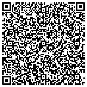 QR-код с контактной информацией организации ООО ПРИМА, КОММУНАЛЬНО-ТЕХНОЛОГИЧЕСКАЯ КОМПАНИЯ