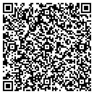 QR-код с контактной информацией организации Участок № 19