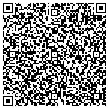 QR-код с контактной информацией организации ДОМОДЕДОВСКИЙ ЦЕНТР ОБРАЗОВАНИЯ МАУ