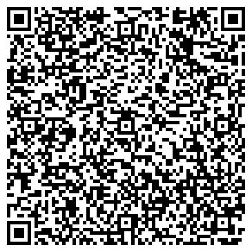 QR-код с контактной информацией организации LANGUAGE LINK