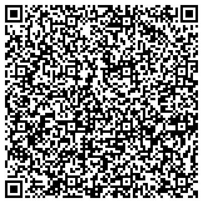 QR-код с контактной информацией организации КИРОВСКИЙ РАЙОН ЛО АВАРИЙНАЯ СЛУЖБА ПРИГОРОДНЫЕ ЭЛЕКТРОСЕТИ ФИЛИАЛ ОАО ЛЕНЭНЕРГО