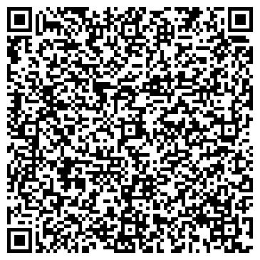 QR-код с контактной информацией организации КИРОВСКОГО РАЙОНА ВОДОКАНАЛ
