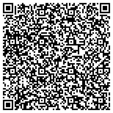 QR-код с контактной информацией организации КИРОВСКИЙ РАЙОН ЛЕНИНГРАДСКОЙ ОБЛАСТИ Г. ОТРАДНОЕ О/М