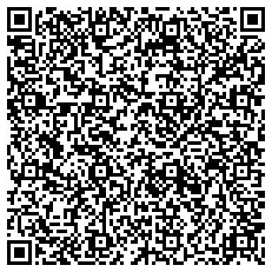 QR-код с контактной информацией организации КИРОВСКИЙ РАЙОН ЛЕНИНГРАДСКОЙ ОБЛАСТИ ОТДЕЛ ВНУТРЕННИХ ДЕЛ