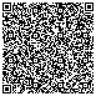 QR-код с контактной информацией организации КИРОВСКИЙ РАЙОН ЛЕНИНГРАДСКОЙ ОБЛАСТИ ПОС. МГА О/М