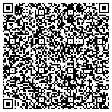 QR-код с контактной информацией организации КИРОВСКИЙ РАЙОН ЛЕНИНГРАДСКОЙ ОБЛАСТИ ПОС. НАЗИЯ О/М