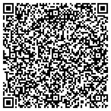 QR-код с контактной информацией организации КИРОВСКАЯ ВЕЧЕРНЯЯ (СМЕННАЯ) ШКОЛА