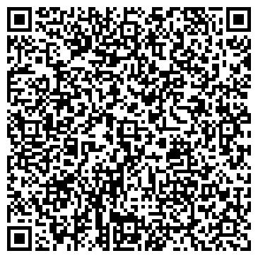 QR-код с контактной информацией организации «Гимназия города Кировска»