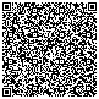 QR-код с контактной информацией организации ПАВЛОВСКАЯ СПЕЦИАЛЬНАЯ (КОРРЕКЦИОННАЯ) ШКОЛА-ИНТЕРНАТ
