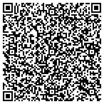 QR-код с контактной информацией организации ПАВЛОВСКАЯ ШКОЛА