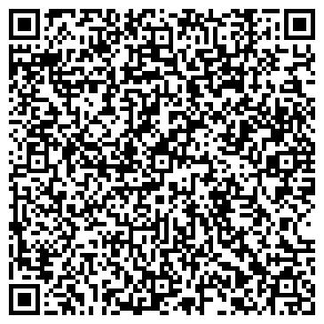 QR-код с контактной информацией организации РАДУГА НАЧАЛЬНАЯ ШКОЛА-ДЕТСКИЙ САД