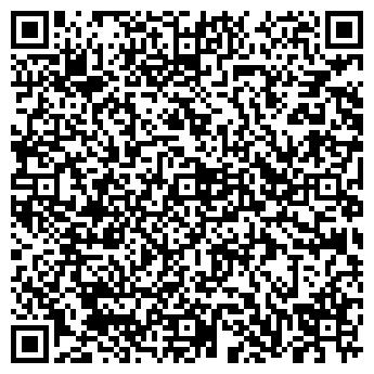 QR-код с контактной информацией организации ШУМСКАЯ ШКОЛА