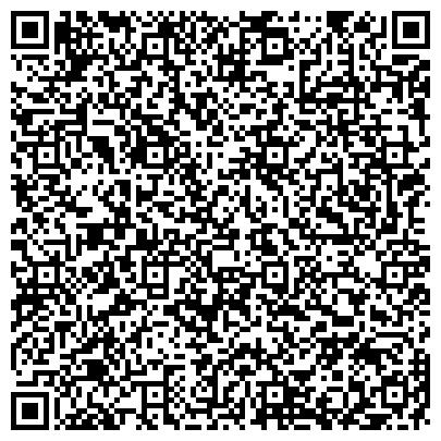 QR-код с контактной информацией организации СБЕРБАНК РОССИИ СЕВЕРО-ЗАПАДНЫЙ БАНК КИРОВСКОЕ ОТДЕЛЕНИЕ