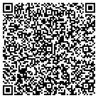 QR-код с контактной информацией организации МИЛАН СТУДИЯ МЕБЕЛИ, ООО