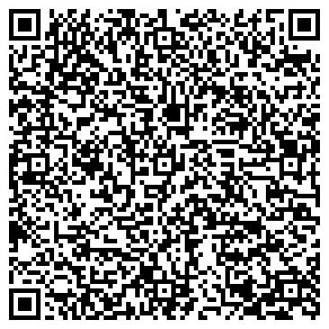 QR-код с контактной информацией организации ОБЪЕДИНЕННЫЙ ВОЕННЫЙ КОМИССАРИАТ Г. КИРОВСК