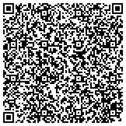 QR-код с контактной информацией организации КИРОВСКИЙ РАЙОН ЛО УПРАВЛЕНИЕ ПРЕДПРИЯТИЙ И СЛУЖБ ЖКХ И ОБЪЕКТОВ ЖИЗНЕОБЕСПЕЧЕНИЯ