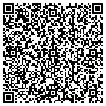 QR-код с контактной информацией организации ВОДНОГО ТРАНСПОРТА КОЛЛЕДЖ