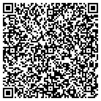 QR-код с контактной информацией организации КИРОВСКОЕ ДРСУ, ГУ