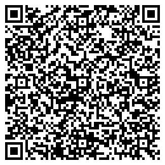 QR-код с контактной информацией организации ПЕТРОСТРОЙ, ОАО