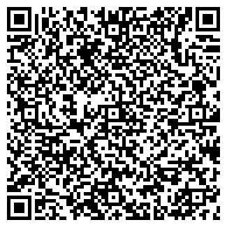 QR-код с контактной информацией организации ВДОХНОВЕНИЕ